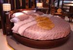 Кръгла спалня онлайн поръчка