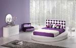 Проектиране на кръгла спалня 912-2735