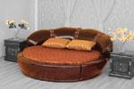 Поръчки на кръгла спалня 919-2735