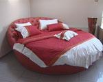 Кръгли спални - поръчка 934-2735