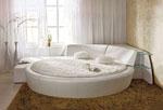 Поръчкови кръгли спални 942-2735