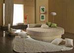 Проект на кръгли спални 944-2735