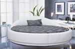 Проекти на кръгли спални 945-2735