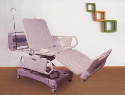 Дизализно секционно легло за болници