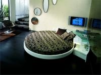 Легло с кръгла форма продажби