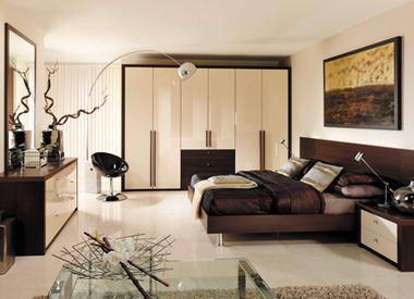 поръчкови модерни спални вносители
