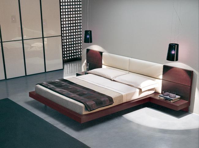 Различните цветови решения и добрата комбинация на материалите могат да дадат желаната от Вас модерн
