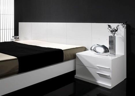 поръчкови модерни спални лукс