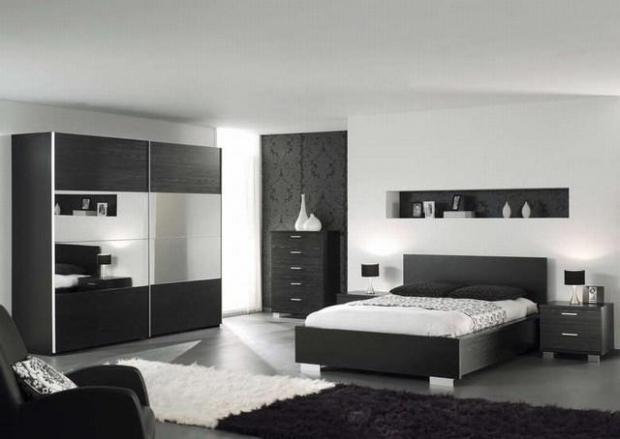 мебели за спални с луксозна визия магазини