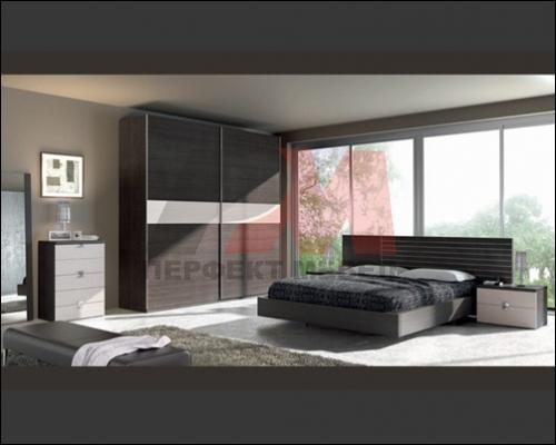 Индивидуалната Ви луксозна спалня София