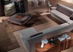 Дизайнерски тапицирани спални за апартаменти