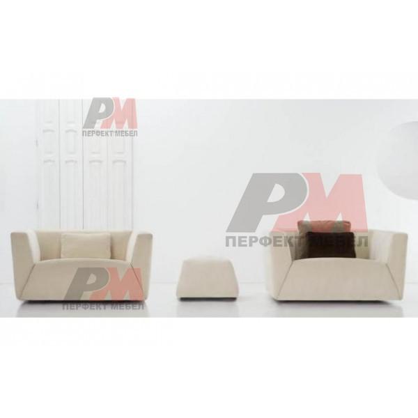 Дизайнерска тапицирана спалня за всички видове матраци